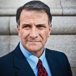 Former lobbyist Jack Abramoff in Washington, DC on February 13, 2012.
